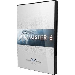 muster 6 box