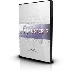 muster 7 box